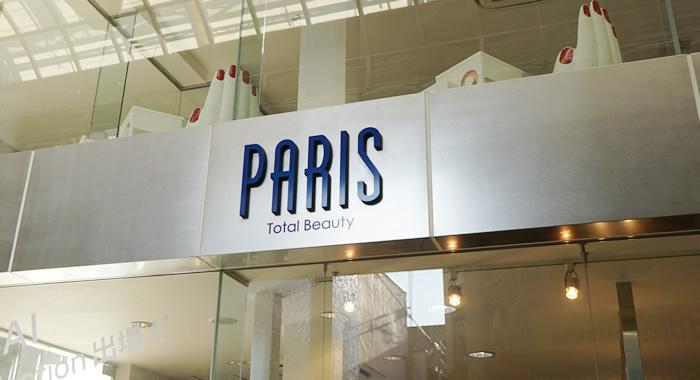 PARIS total beauty